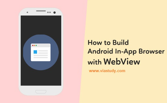 Android WebView Example Tutorial
