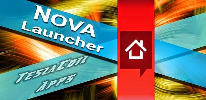 Nova Launcher Prime v3 0 2 Full APK