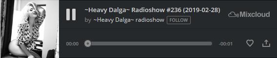 heavy dalga show #236