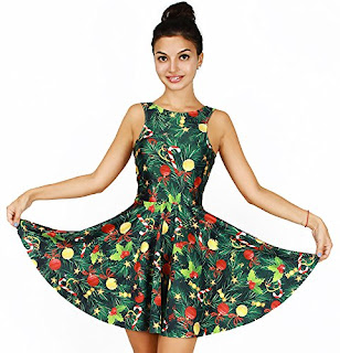 Cute Fun Christmas Party Outfits For Women Everything