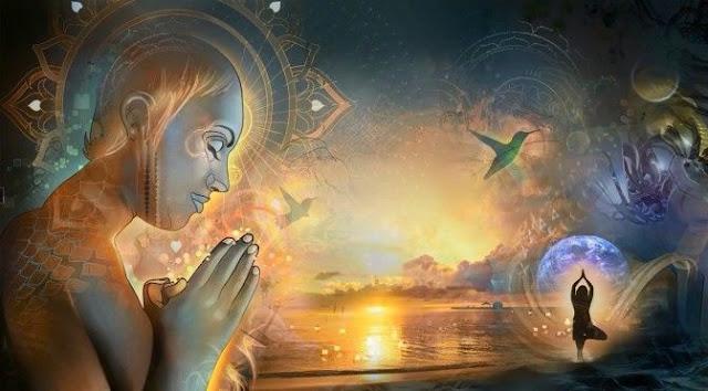 10 thói quen phổ biến của những người có ý thức mở rộng về tâm linh
