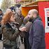 A pie de urna en la Consulta Popular Monarquía o República en Miranda de Ebro