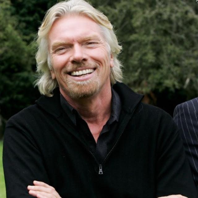 Richard Branson Net Worth, Life Story, Business, Age, Family Wiki & Faqs