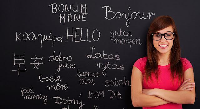 Kolayca Yabancı Dil Nasıl Öğrenilir?