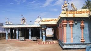 Veera Azhagar Perumal Temple Manamadurai Sivaganga