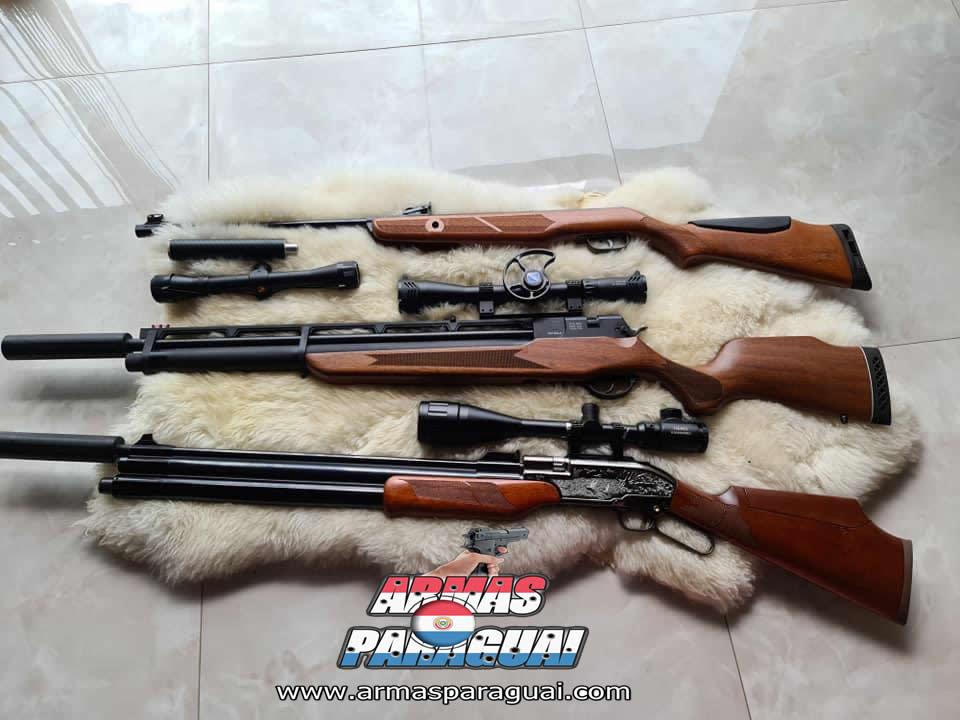 Como comprar armas de fogo sem burocracia pela internet