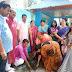 भाजपा महिला मोर्चा ने प्रधानमंत्री नरेंद्र मोदी के जन्मदिवस को मनाया सेवा दिवस के रूप में