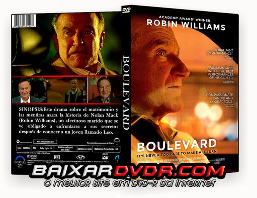 BOULEVARD (2015) DUAL AUDIO DVD-R AUTORADO