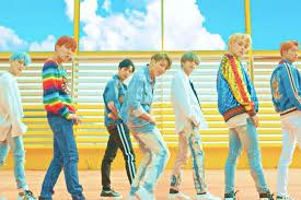 """DNA"" Becomes 1st Korean Boy Group MV To Surpass 1 Billion Views, BTS Makes History Again"