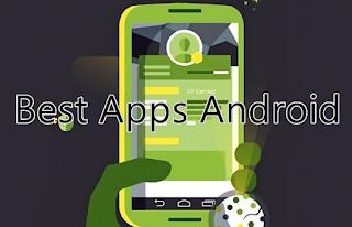 Daftar Aplikasi Android Terbaik 2017