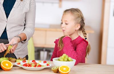 Resep Jus Sayuran yang Disukai oleh Anak