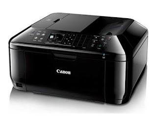 Canon PIXMA MX522 Setup
