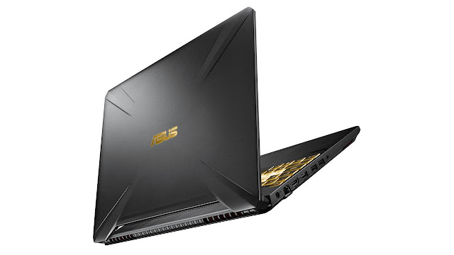 Laptop buat Game ASUS TUF GAMING FX505