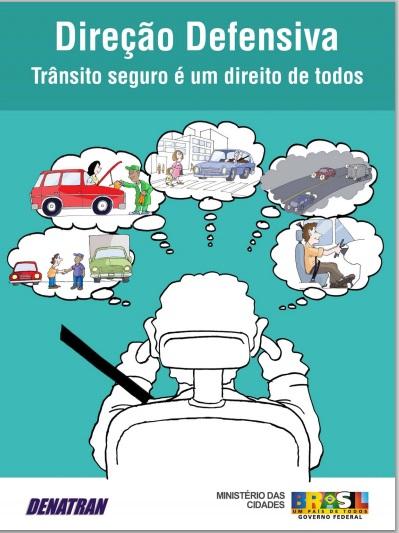 Manual de transito 2012 nfl