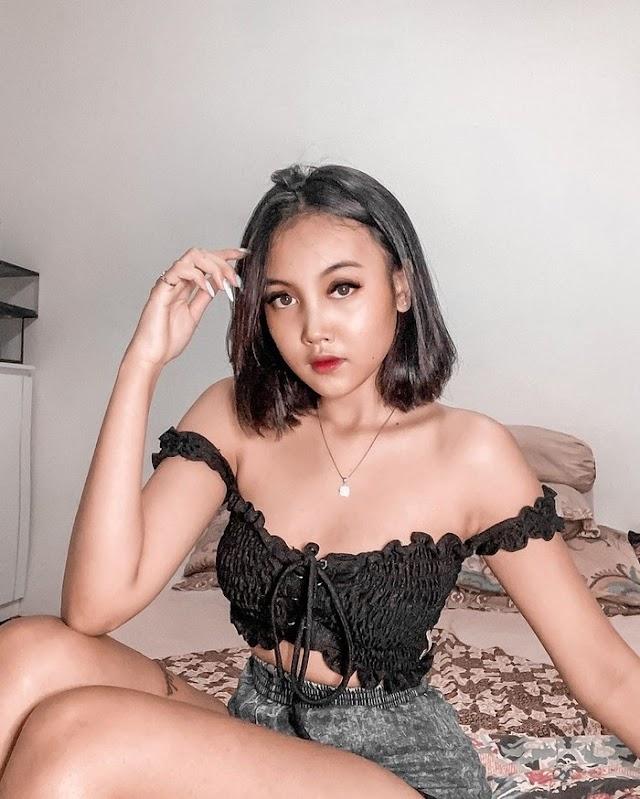 Cibeby Ingin Jadi Bintang Porno Seperti Miyabi