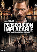 Persecución Implacable / El Último Testigo / Fugitivo (Erased)