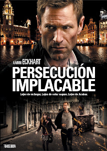 Persecución Implacable / El Último Testigo / Fugitivo
