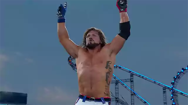 5 Potential WrestleMania 37 Adversaries for AJ Styles