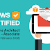 AWS Certified Solution Architect Practice Test 2018