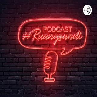 Podcast Ruang Sandi