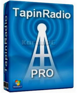TapinRadio Pro Portable