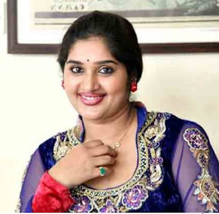 Mamilla Shailaja Priya Actress Family Husband Parents children's Marriage Photos