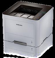 Samsung CLP-500N Printer Driver
