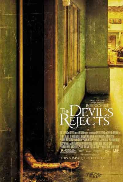 The Devils Rejects 2005 480p 350MB BRRip Dual Audio