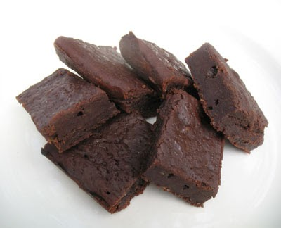 Quick And Easy Brownies With Xylitol Lisa S Kitchen