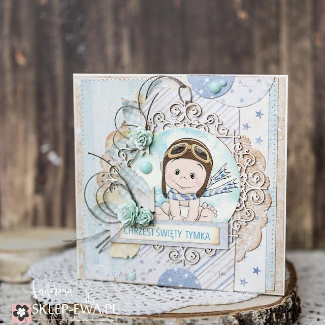 Kartka dla chłopca