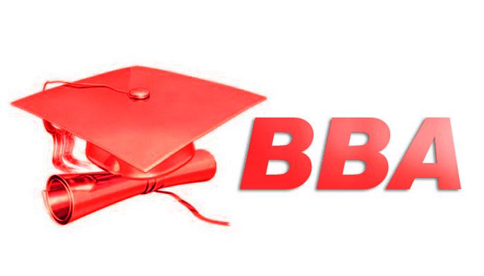 BBA Full Form in Hindi - BBA में करियर कैसे बनाये?