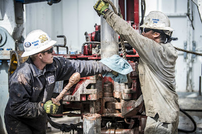Floorhands Needed at H&P Hiring Event: Texas, Louisiana and Oklahoma Rigs.