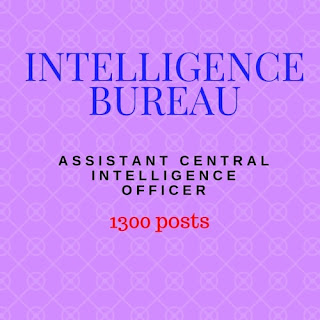 Assistant Central Intelligence Officer