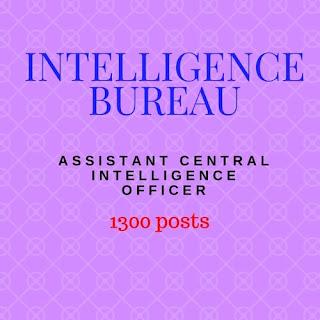 Assistant Central Intelligence Officer