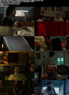 Romeo Akbar Walter 2019 Full Hindi Movie Download HDRip 720p