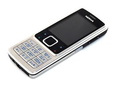 Bán điện thoại Nokia 6300 cũ tại Tp HCM