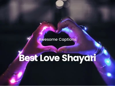Best Ever Love Shayari 2020