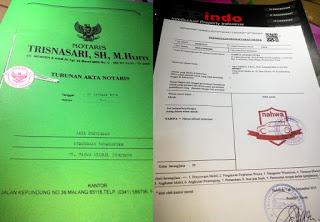 Keunggulan Nahwa Travel Mempunyai Legalitas yang Resmi dari Pemerintah
