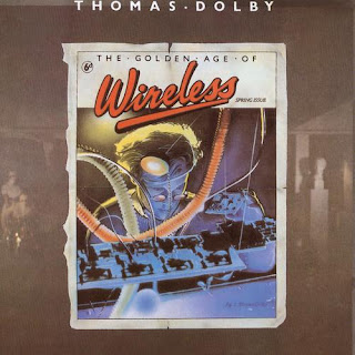 She Blinded Me With Science by Thomas Dolby (1982)