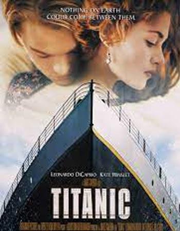 Titanic (1997) Full Movie Download in Dual Audio Hindi+English