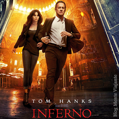 Resenha do filme Inferno | Blog Mente Viajante