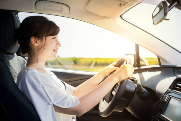 Tips Mudah Mengendarai Mobil Matic Untuk Pemula