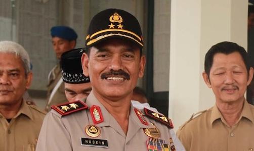 Polda Aceh Tangkap BD dan DH, Pengembangan Kasus Sabu Malaysia