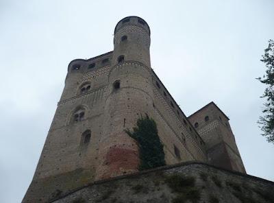 Castello Falletti