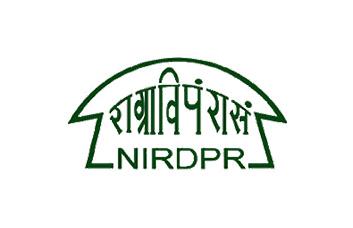 NIRD & PR Recruitment 2021