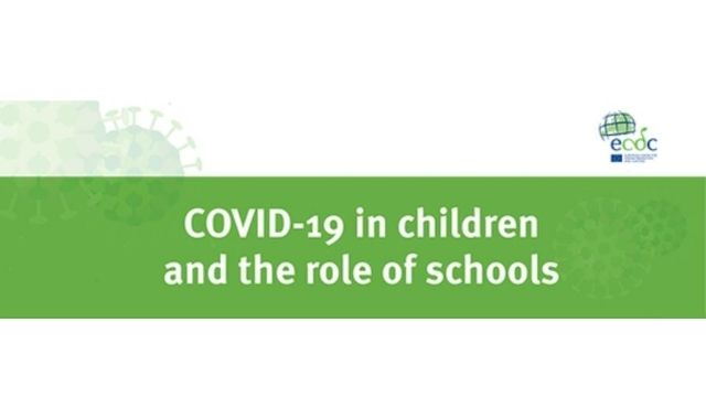 The Impact of COVID-19 on Children and Schools