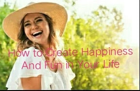 8 simple tips increment more joy or fun  in your life.