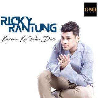 Download Songs Ricky Rantung - Karena Ku Tahu Diri
