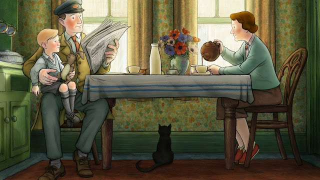 Ethel & Ernest: NZIFF Review