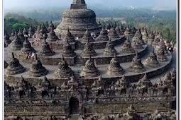 Candi Borobudur : Lokasi, Harga Tiket Masuk dan Daya Tarik